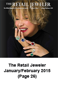 The Retail Jeweler Jan/Feb 2015