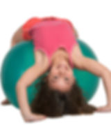 bigstock-Little-girl-exercising-14846990