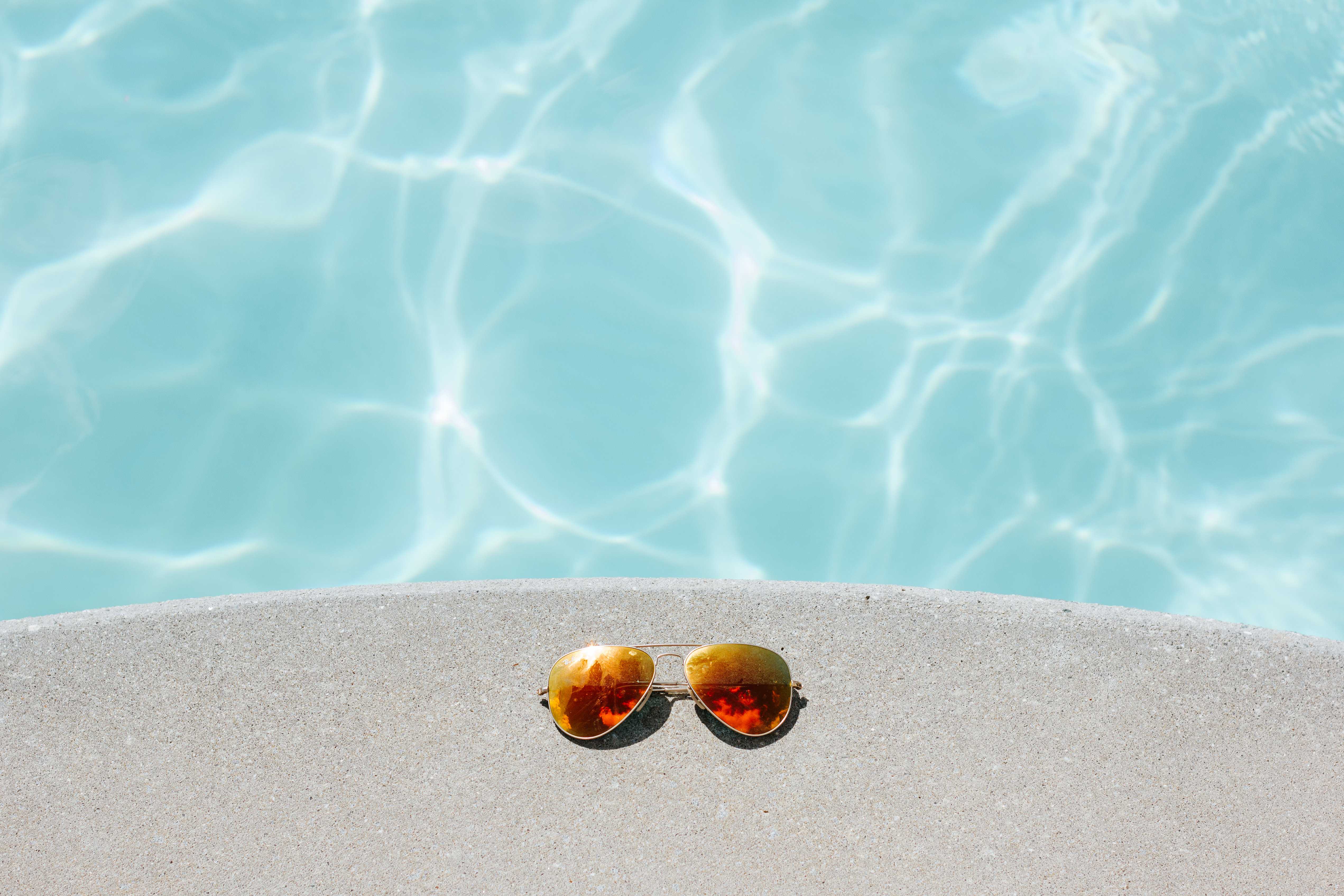 Refractive surgery during the Summer? Today it's possible