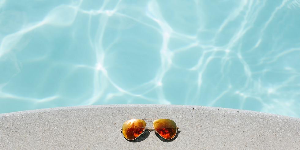 Palm Springs Momcation Getaway