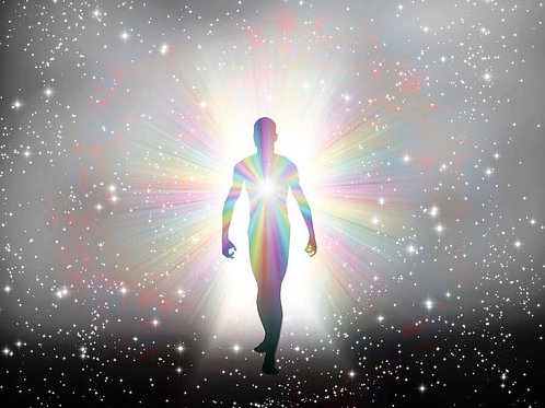 Activate and Purify Your Energetic Field - Video Online Course Session #2