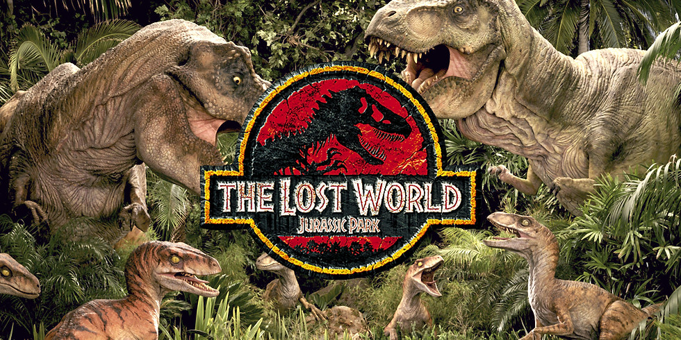 The Lost World: Jurassic Park (1997) Screening and Music Tribute