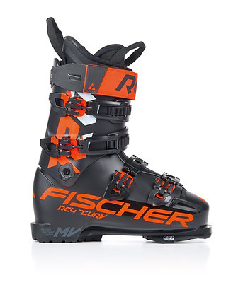 SKI PANCE FISCHER THE CURV 120