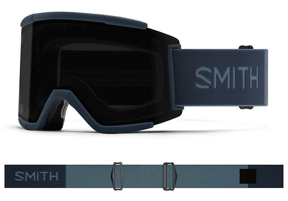 SKI NAOČALE SMITH SQUAD XL FRENCH NAVY