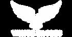 Logo withe eagles ailes Baskerville v5-B