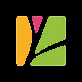 26 - marca - simbolo - colorido - fundo