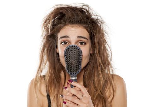 Lockdown Hair Revival