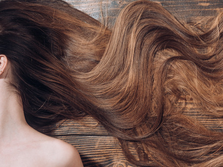 Top tips on how to care for your hair, holistically and with LOVE