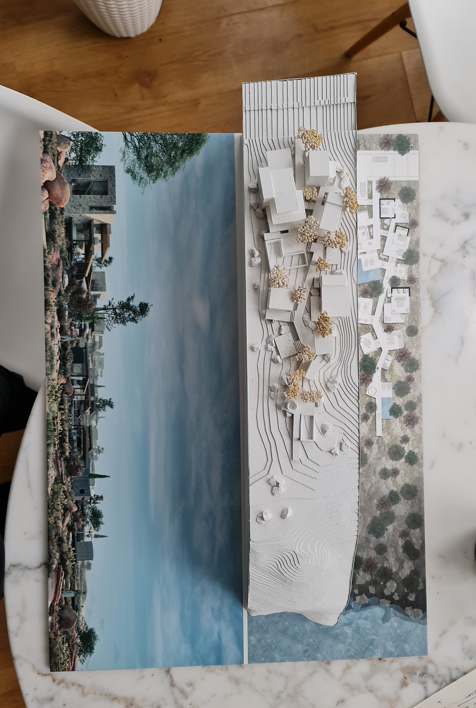 KIZILBURUN HOTEL + RESIDENCES