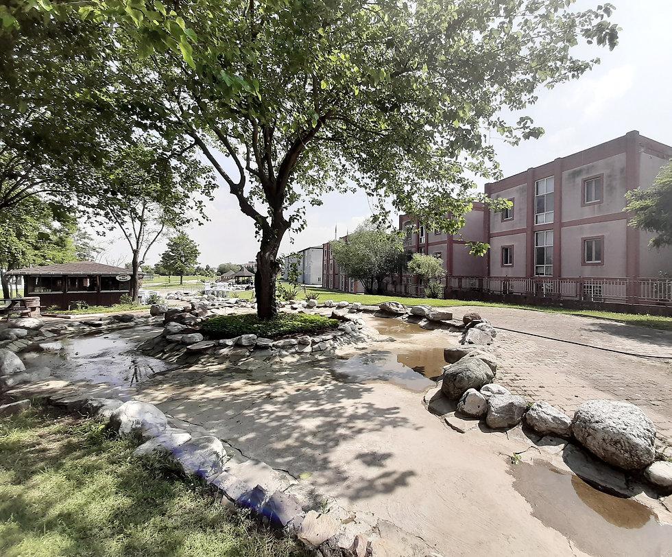 KAAT is shortlisted to transform Darülaceze Hospice