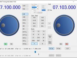 FGB5000 Mini tuning aids (beta)