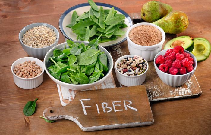 Preziosissima fibra: ecco perché è così importante