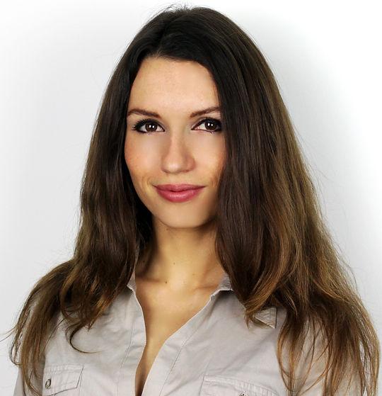 Martina Donegani, biologa nutrizionista esperta di educazione alimentare a Milano