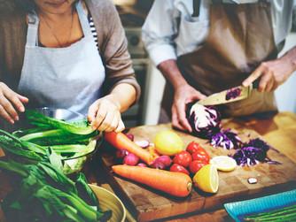 """Mangiare """"green"""": i pro e i contro dell'alimentazione Veg"""