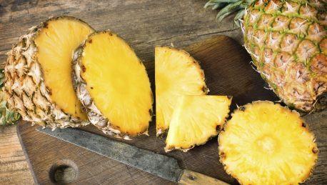 Ananas: tutti i benefici tra miti e realtà