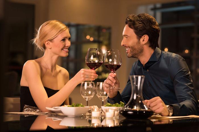 Sesso e cibo: quando la cena diventa afrodisiaca