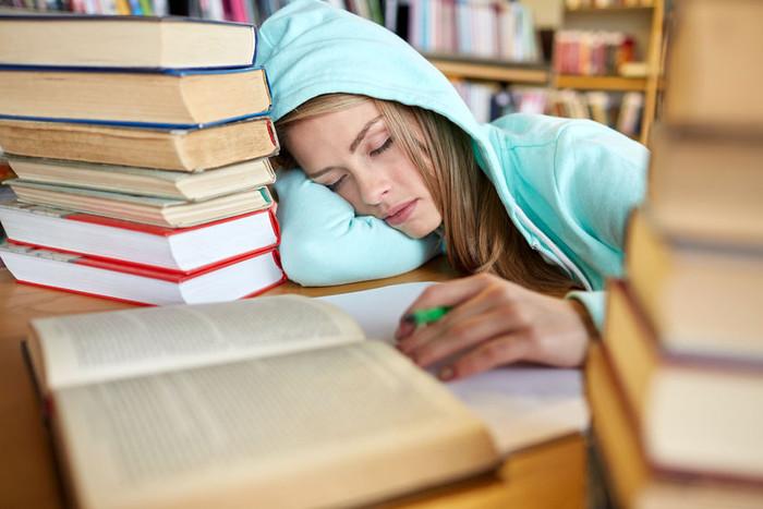 Tempo di esami: come ritrovare la giusta concentrazione