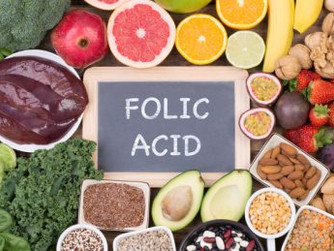 Acido folico: perché è così importante