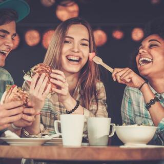 Cibo e adolescenza: un rapporto difficile