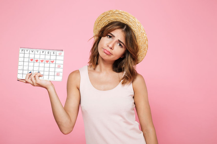 Amenorrea e dieta: cosa fare quando il ciclo scompare