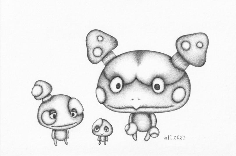 Napcap, Duncecap & Madcap