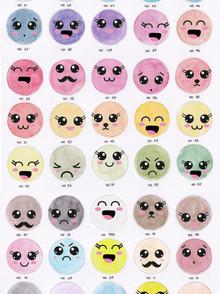 Art haul - Gansai Tambi watercolours (36 set + 12 new colours)