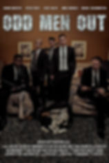 Odd Men Out official poster