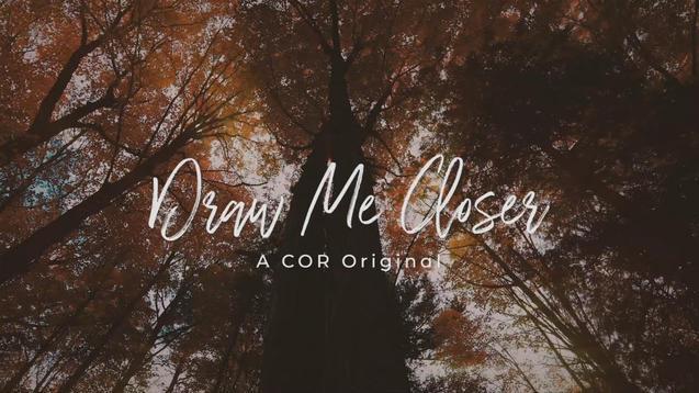 Draw Me Closer - Kelvin Chua - COR Originals