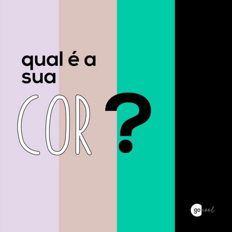 Como escolher a cor da sua marca?
