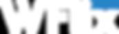 logotipo Wflix branco sem fundo parte az