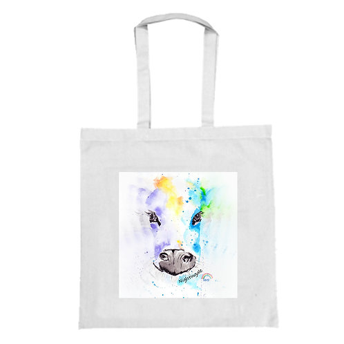 Nightingale Tote Bag - Small