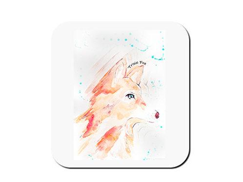 Trixie Fox Coaster
