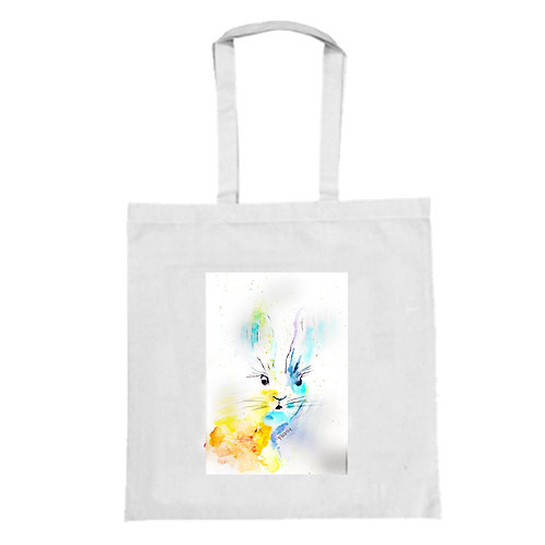 Flopsy Tote Bag - Large