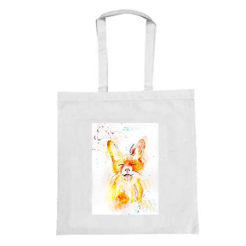 Whisper Tote Bag - M
