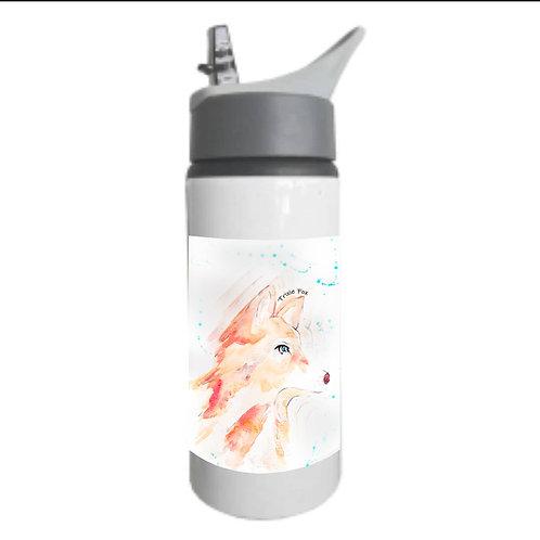 Trixie Fox Water Bottle
