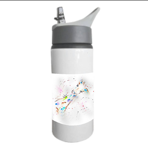 Lady T Water Bottle