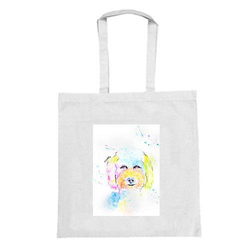 TeddyTote Bag - Small