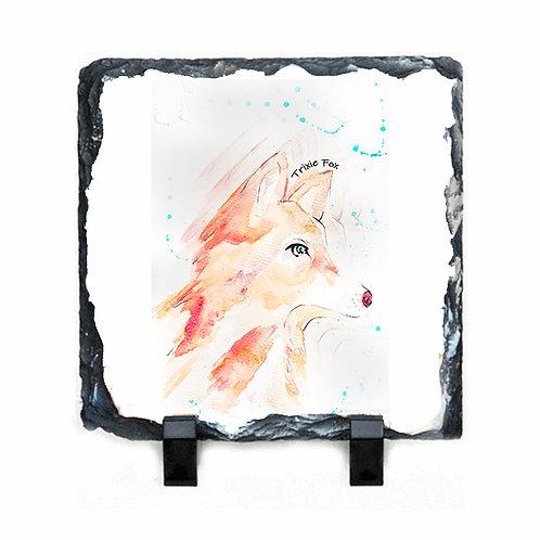 Trixie Fox Slate