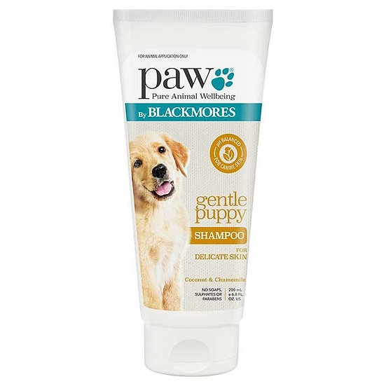 PAW Blackmore's Shampoo for Puppy