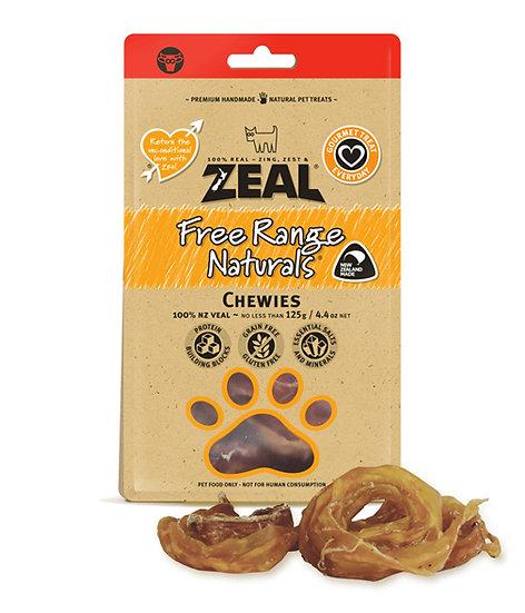 Zeal Free Range Naturals Chewies