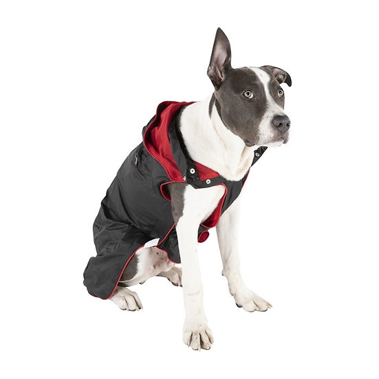 Good 2 Go Odour Resistant Dog Raincoat