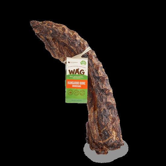 Wag Kangaroo Boomerang