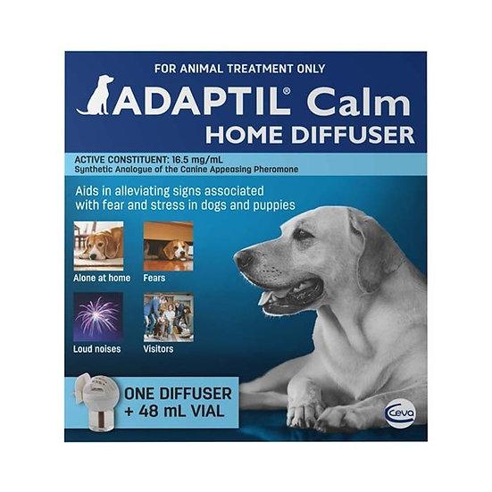 Adaptil Stress Relief Dog Diffuser & Refill