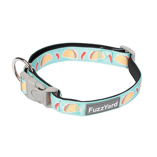Dog Collar - Juárez