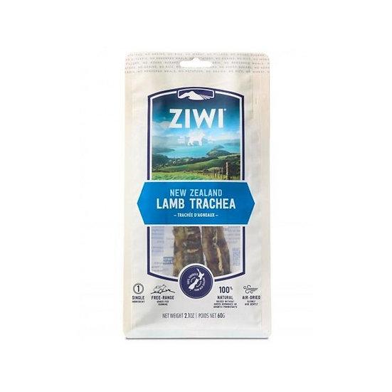 ZiwiPeak Lamb Trachea Chews