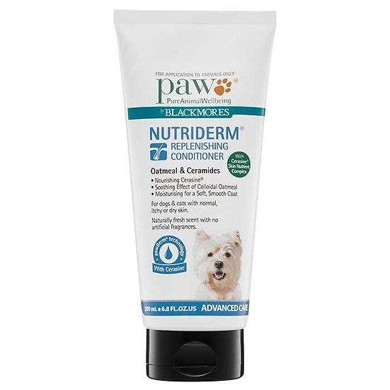 Paw Nutriderm Replenish Conditioner