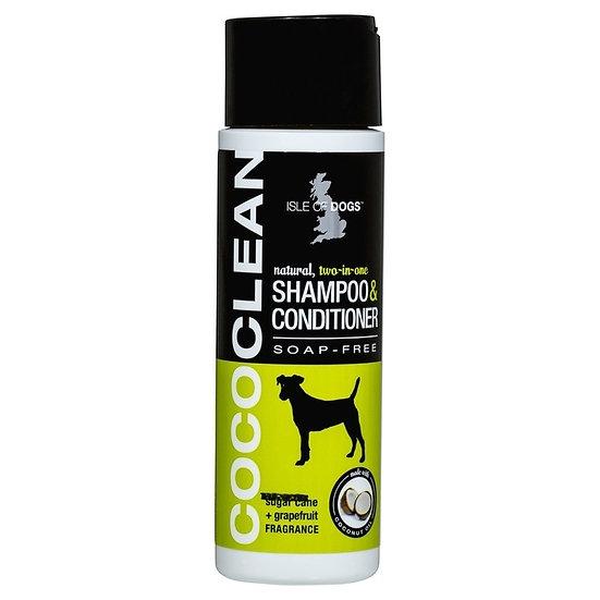 Isle Of Dog Coco Dog Shampoo Conditioner