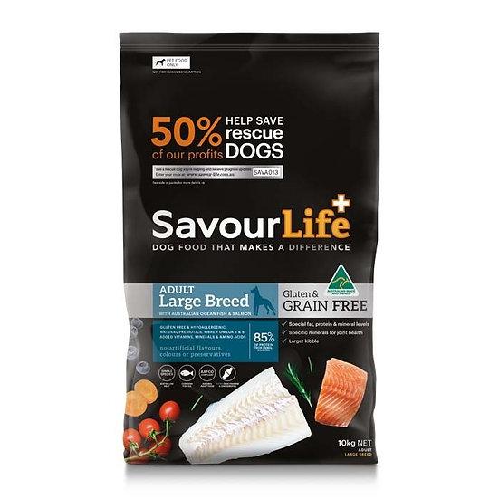 SavourLife Grain Free Large Breed Adult