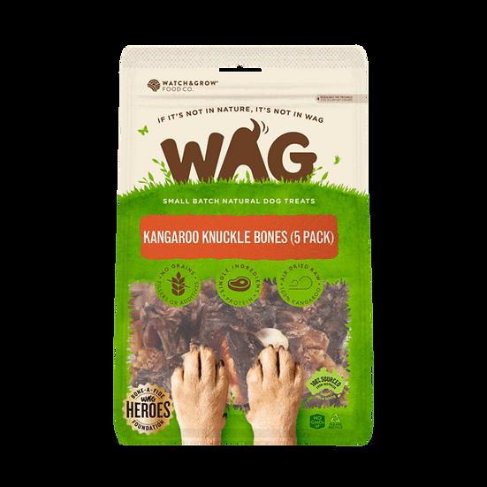 Wag Kangaroo Knuckle Bone