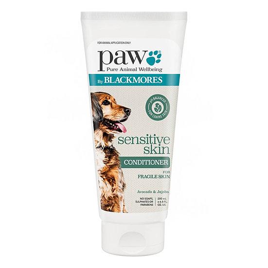 PAW Blackmores Sensitive Skin Conditioner